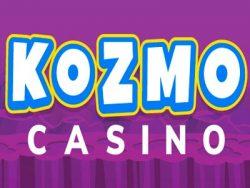 Kozmo Casino capture d'écran