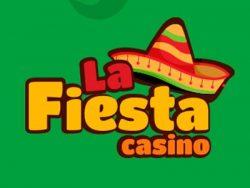 La Fiesta- ի էկրանին