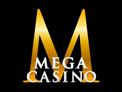 Screenshot Mega Casino
