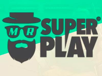 Tangkapan layar Mr. Super Play