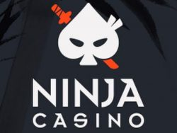 Ninja Casino capture d'écran