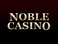 Noble Casino screenshot