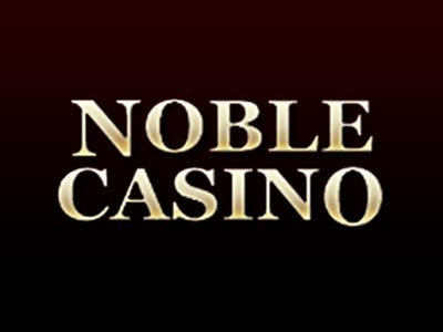 Noble Casino skärmdump