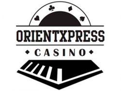 Orient Express- ի էկրանապահին