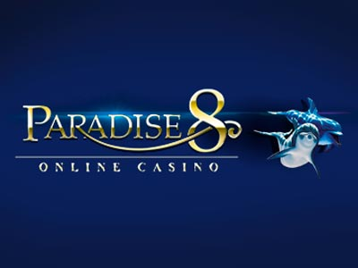 Paradise 8 screenshot