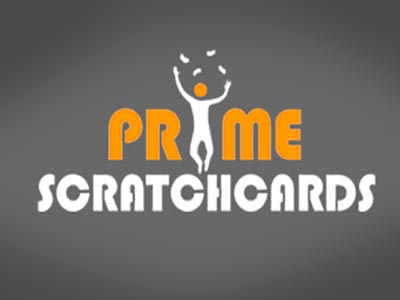 Prime Scratch Cards -kuvakaappaus