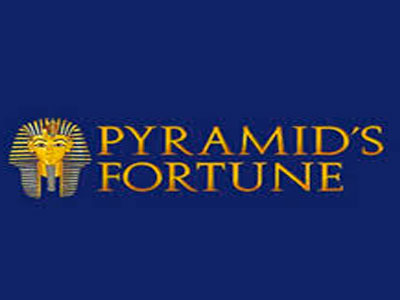 Pyramids Fortune screenshot