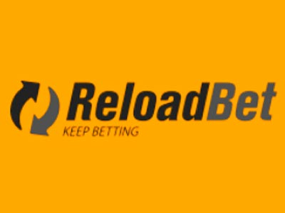 Reload Bet screenshot