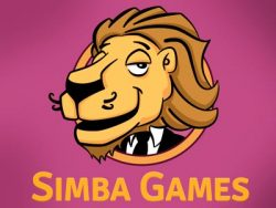 Simba Games capture d'écran