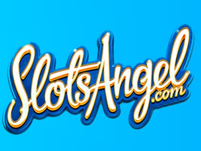 Slots Angel tela