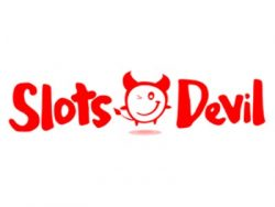 Slots Devil capture d'écran
