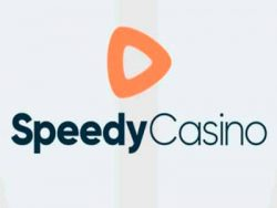 Speedy Casino screenshot