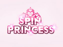 Spin Princess capture d'écran