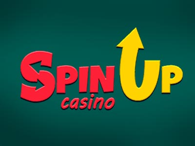 Spin Up Casino ekran tasvirini