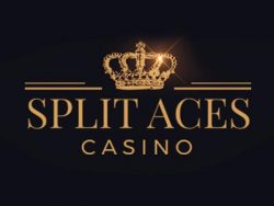Split Aces Casino tela