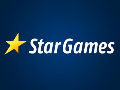 Star Games screenshot