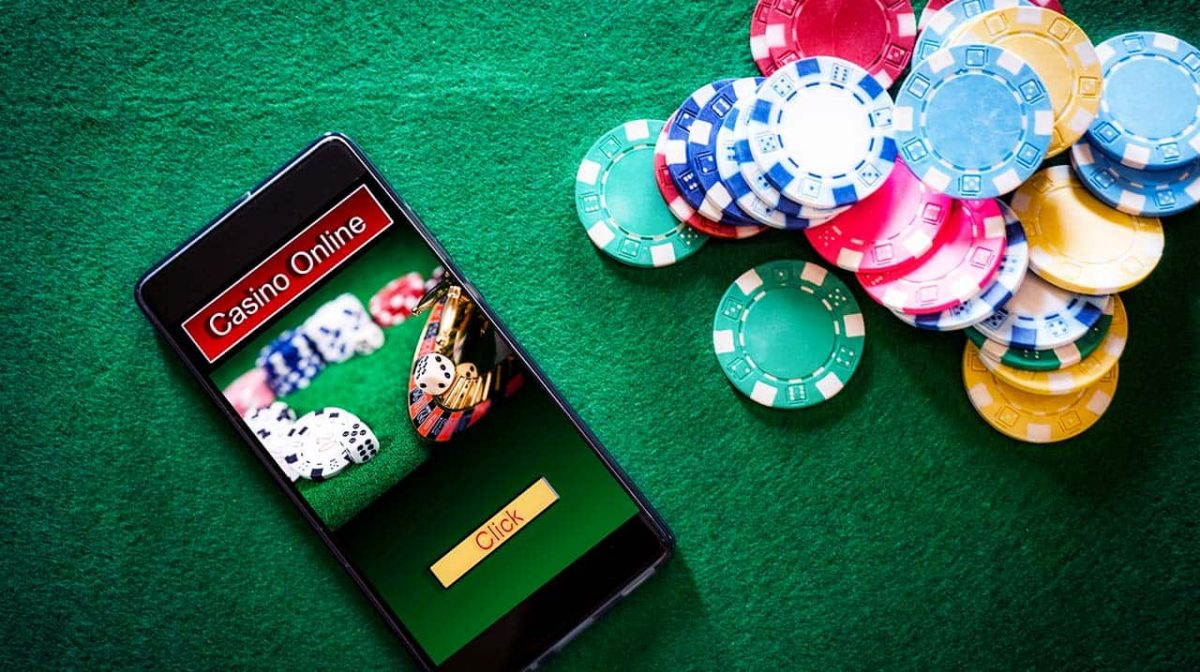 Bonus Systems in Online Casinos
