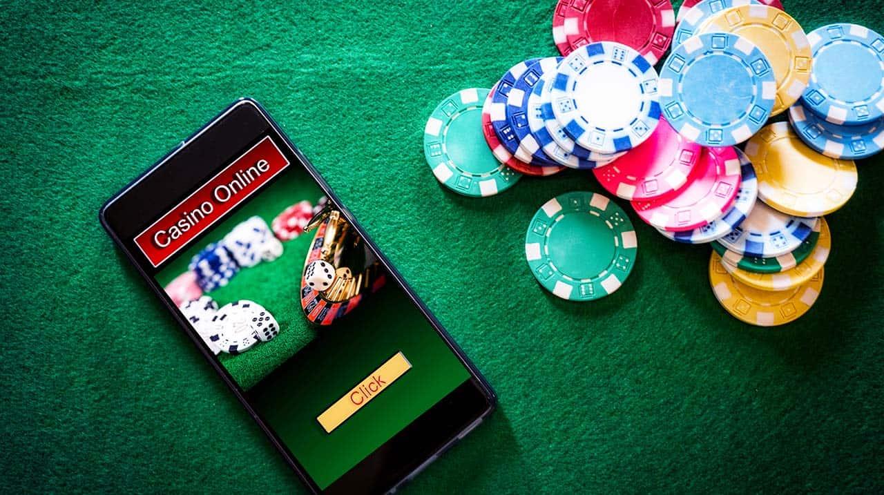 Bonusu sistēmas tiešsaistes kazino