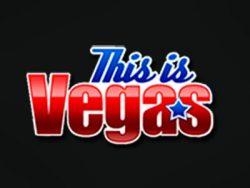 This is Vegas capture d'écran