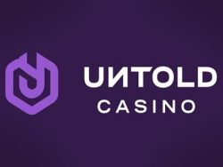 Untold Casino capture d'écran