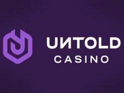 Untold Casino截图