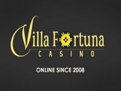 Villa Fortuna Casino capture d'écran