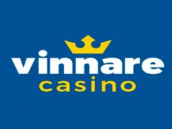 Screenshot van Vinnare Casino