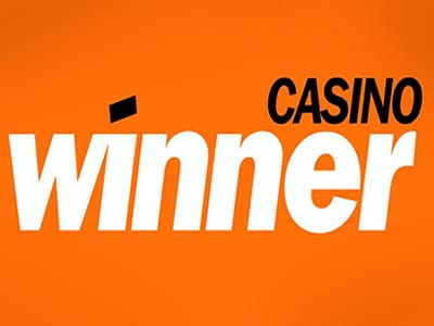 Winner Casino tela
