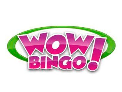 Wow Bingo skärmdump
