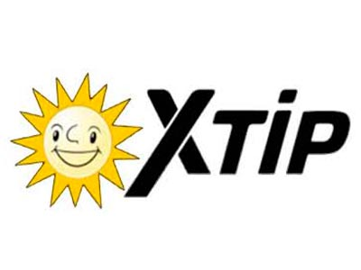 Xtip Casino skärmdump
