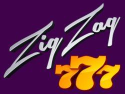 Zig Zag 777- ի էկրանապահին