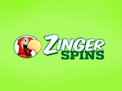 Zinger Spins capture d'écran