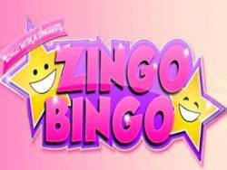 Zingo Bingo截图