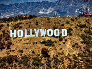 The Rise and Fall of Hollywood Stars