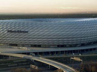 Увлекательные футбольные фанаты связывают между собой английские и немецкие клубы