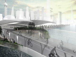 革新的な都市モビリティの未来