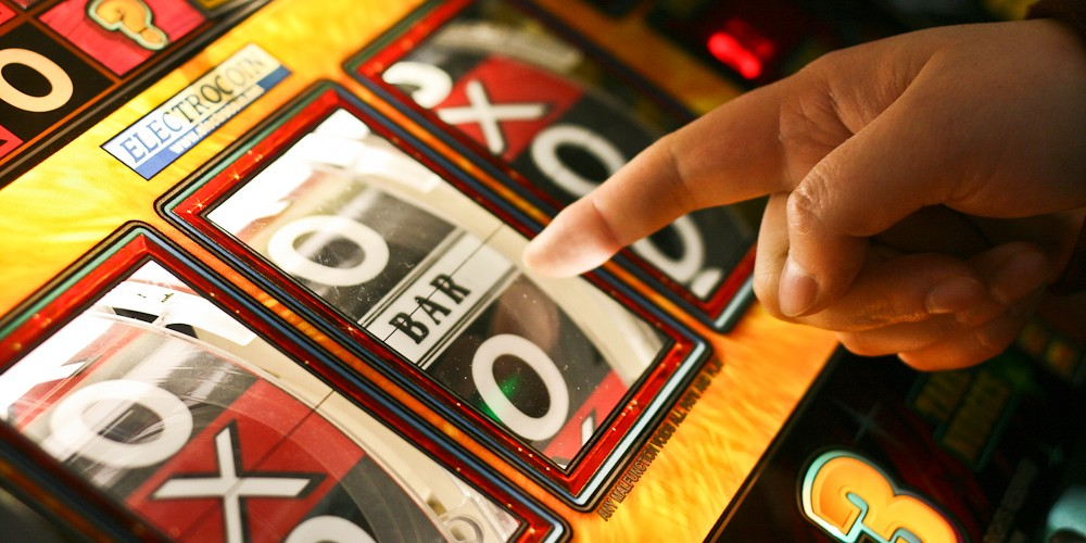 The Bandit Rides On: Tomando os Slots para um Spin (Part One)