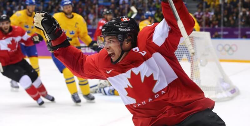Top 5 Most-Played Sports That Make Canada Proud