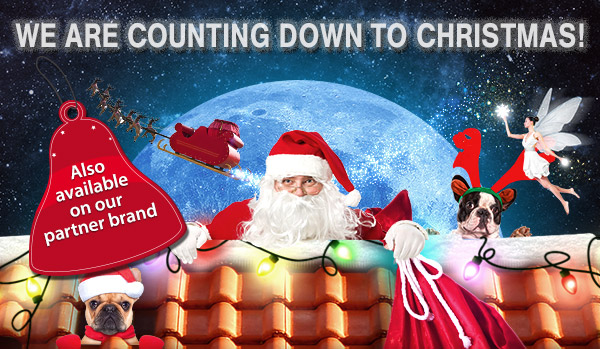 Casino.com-da Christmas Countdown - Bu bir Cracker!