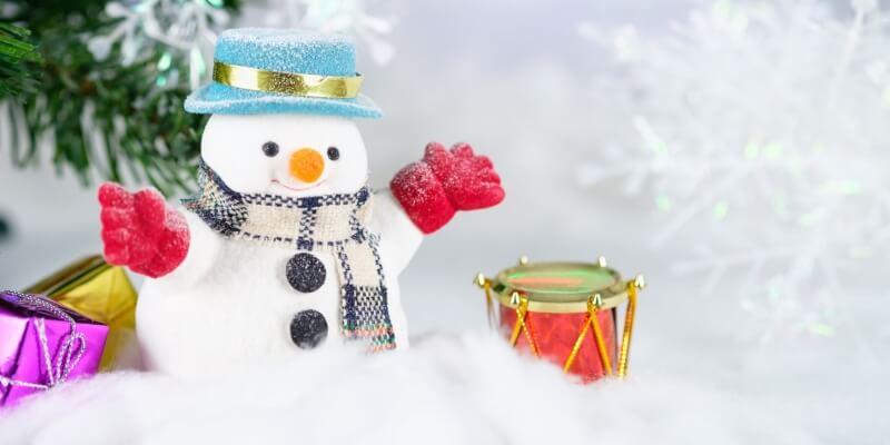 Dekoracje świąteczne DIY