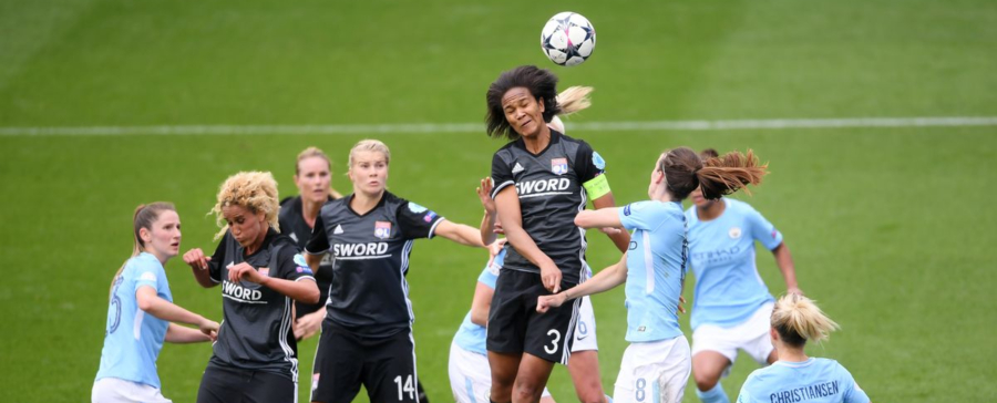 Women Footballers Proven Tougher Than Men