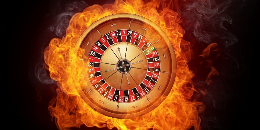 Vence al Blackjack y la Ruleta con estas Reglas 10