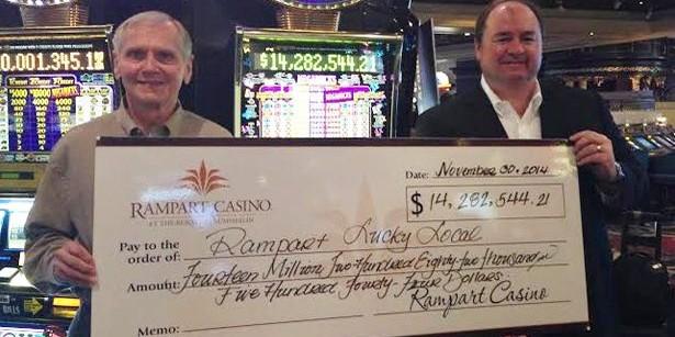Jackpoty i hojni: zwycięzcy kasyn, którzy dali z siebie wszystko