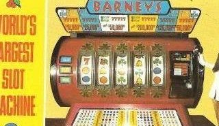 Bu elektrik: Slots Plug və Casino səlahiyyətləri Up