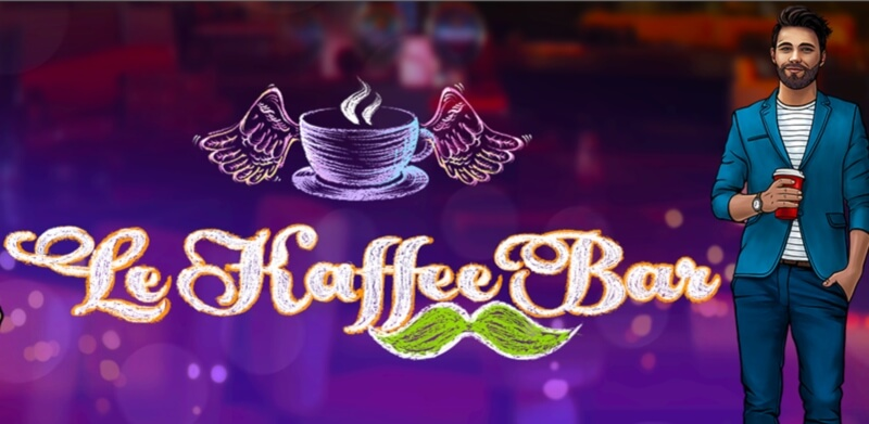 Le Kaffee Bar Open үчүн бизнес!