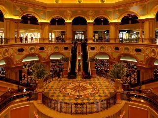 Navštivte nejkrásnější kasina světa!