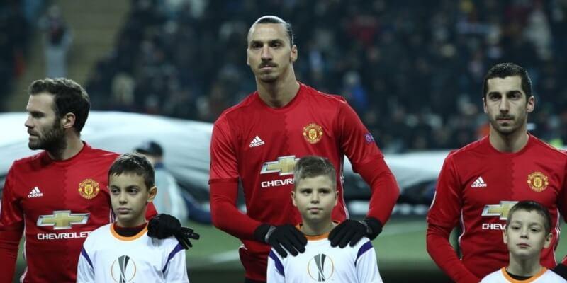 Kas ir jaunākais par Zlatan Ibrahimović?