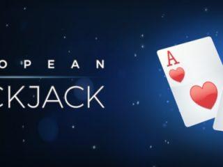 ヨーロッパのブラックジャックをプレイして、カジノの魅力を味わってください!