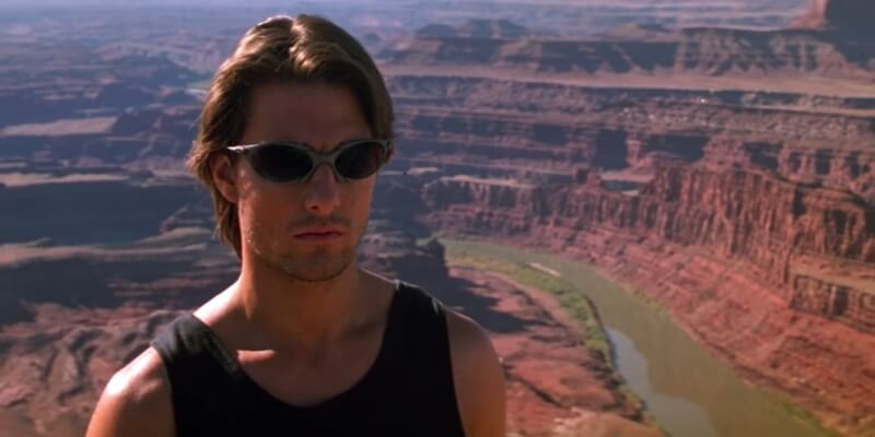 What's On Ethan Hunt's List of Top 5 Songs?