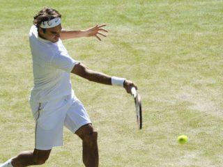 Kdo vyhraje Wimbledon mužů tenisový titul v 2019?